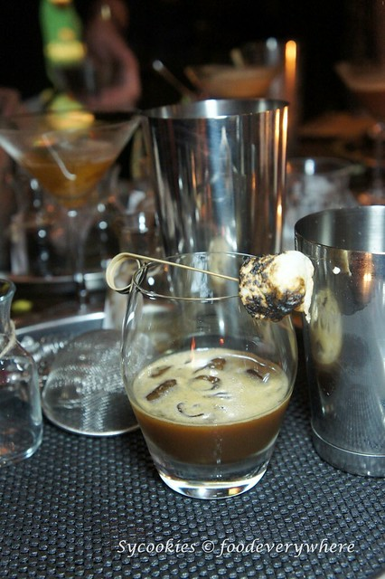8.Singleton Selects X Coffex Coffee @ Underground Societe Sunway