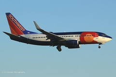 N230WN_B737_Southwest Airlines_Colorado One