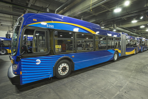 Introducing New USB/Wi-Fi Buses