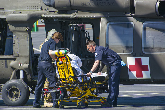 First responders shine at placer county mass casualty exercise by placer county yadclub Choice Image
