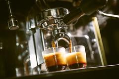 Godfather\'s Espresso