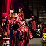 2015 School of Education Commencement