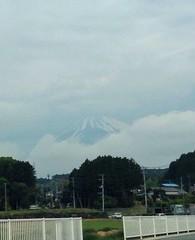 Mt.Fuji 富士山 5/7/2015