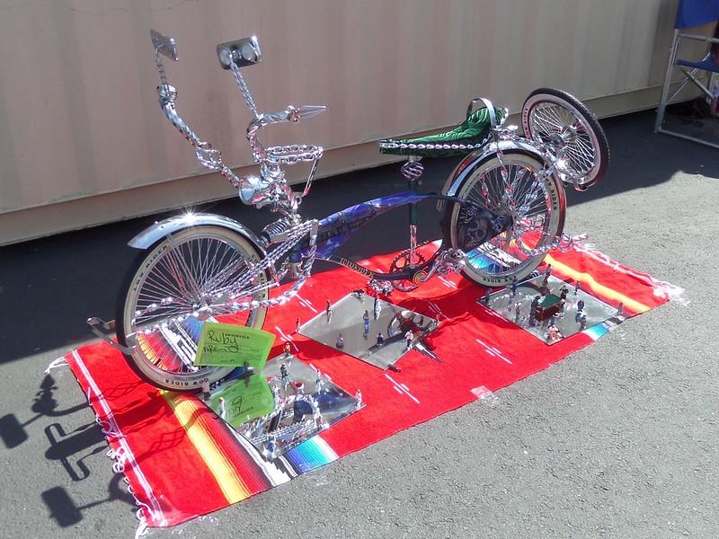 Bicyce