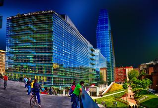 Milano - Samsung District