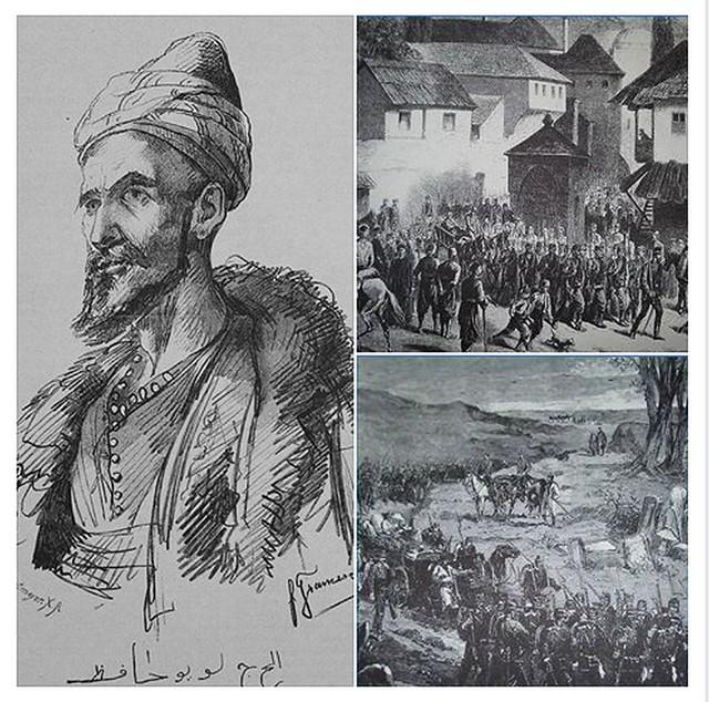 Historija Bosne : Hadži Lojo i danas živi u sjećanju Bošnjaka