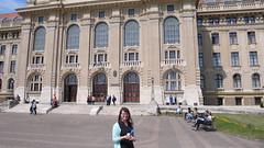 Cornelia Gruber - Universität Debrecen