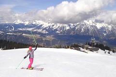 SNOW tour 2014/15: Planai – sjezdovka s časomírou nebo hudbou