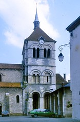 Ébreuil (Allier) - Photo of Saint-Priest-d'Andelot