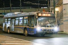 9506: 100 22nd Street Station