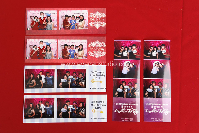 photo booth rental promotion package 2015