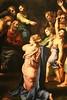 Transfiguration - détail