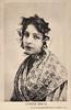 Yvonne Sergyl in Les Mystères de Paris (1922)
