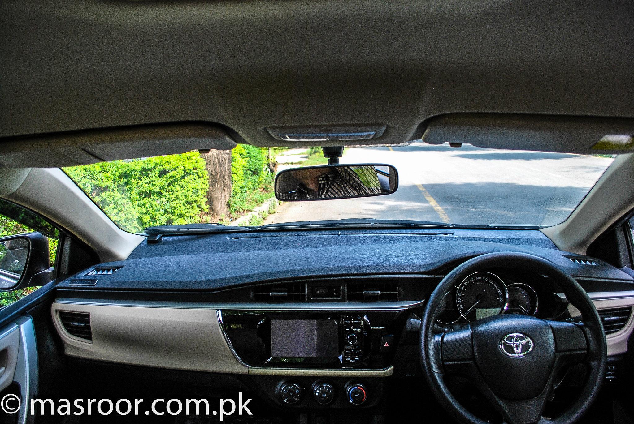11th Generation Toyota Corolla Pakistan - 18074642101 1b27affd68 k