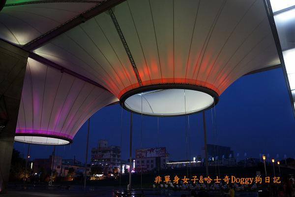 高雄大東文化藝術中心29