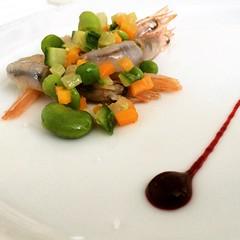 #festeggiamo #priorità #gambero #food #cibo