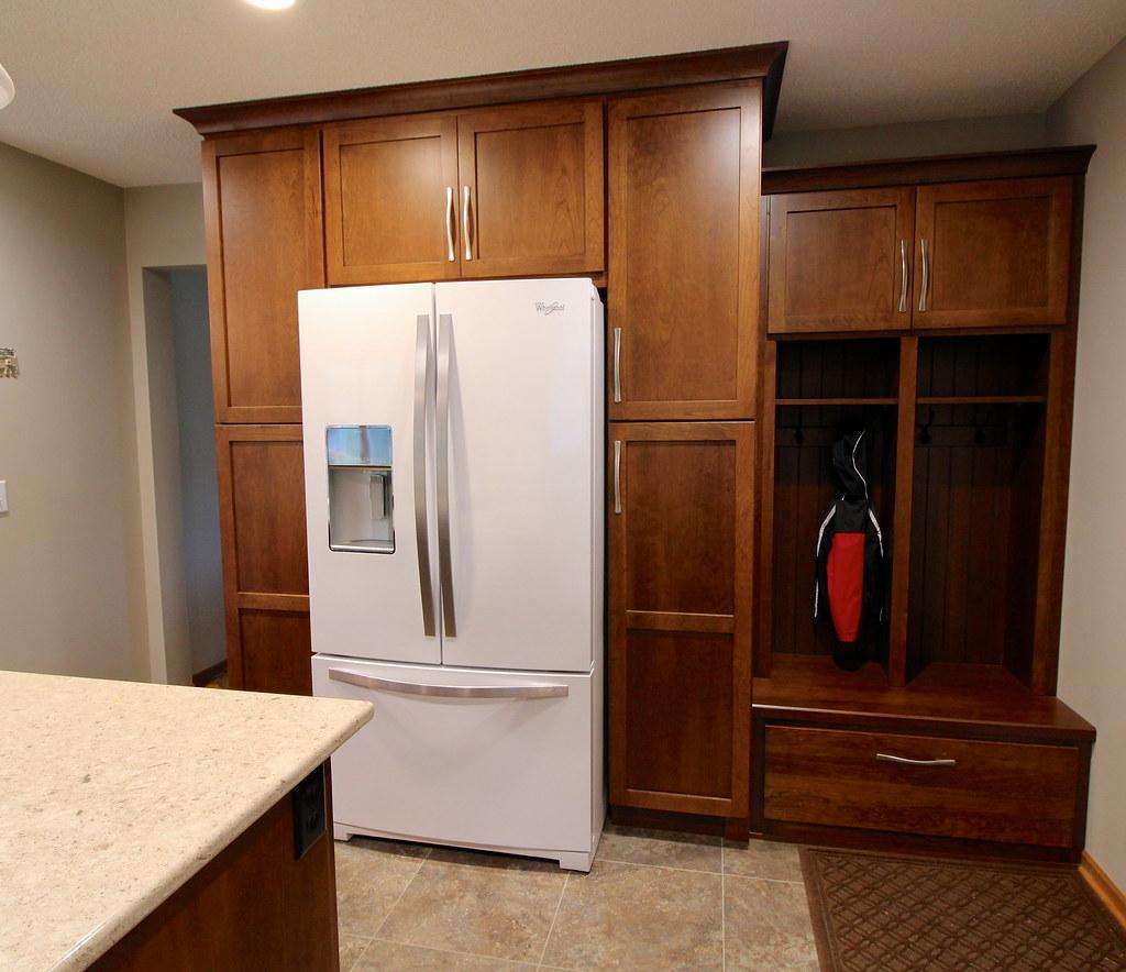 Burk Kitchen 105