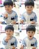 오늘 준이 생일이에요 ^^ Happy 2nd birthday to Joon! :birthday::two::congratulations::tada:Thank you @mikyungcho for being such a great mom :heart_eyes: and thanks everyone for all the love you've shown for him :kissing_heart: #2YearsOld