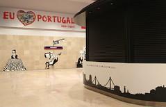 Estação de Metro do Aeroporto de Lisboa