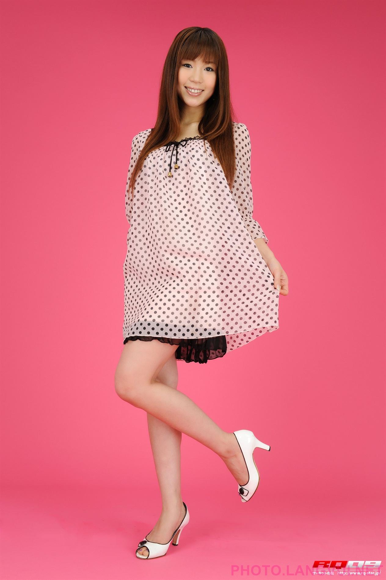 RQ STAR No 01078 Yuko Momokawa