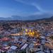 Guanajuato dusk por acase1968
