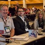PSAC Triennial Convention (2015) #1