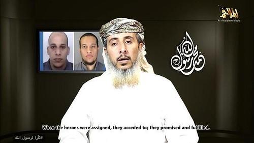 EE.UU mata al líder de Al Qaeda en la Península Arábiga en un ataque de drones