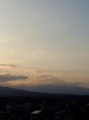 Mt.Fuji 富士山 5/5/2015