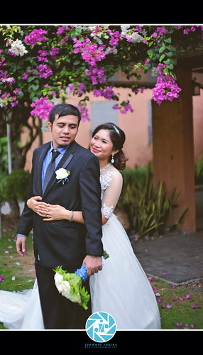 Wedding │ Salar + Cabasa