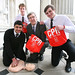 Schools CPR Challenge, 18th May 2015