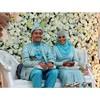 Majlis Persandingan @faizaldaud87 @amira_daud87 | Bangsar | Kuala Lumpur | Malaysia #Bersanding #SelamatPengantinBaru #AmiraFaizal :couple_with_heart::crown::sparkles: #TillJannah #KelabKILATKL #02May15