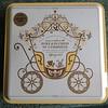 Royal Baby biscuit tin!
