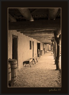 Bents Old Fort 07-2
