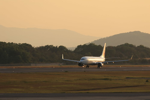 aviation jal b737