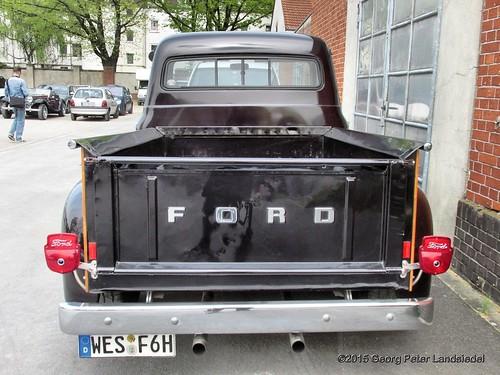 flickriver ford truck pool. Black Bedroom Furniture Sets. Home Design Ideas