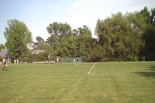 Cameron Goal