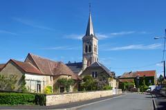 Sainte-Sévère (Indre) - Photo of Néret