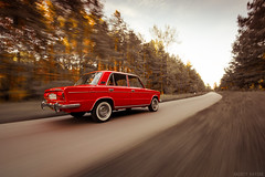 red Lada (rigshot)