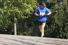 TRÉNINK: Selháváte při závodech? Hledejte chyby v tréninku