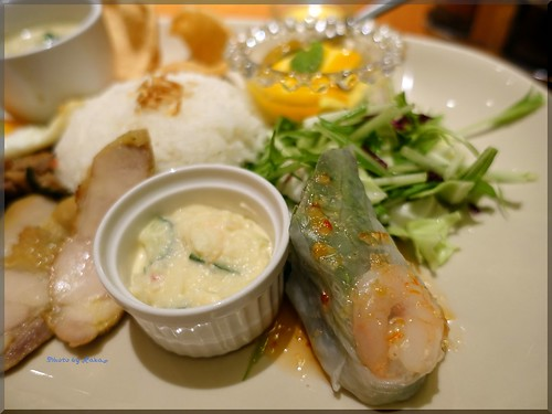 Photo:2015-11-06_T@ka.の食べ飲み歩きメモ(ブログ版)_ランチでスペシャルコンボを【田町】Taka's Kitchen_04 By:logtaka
