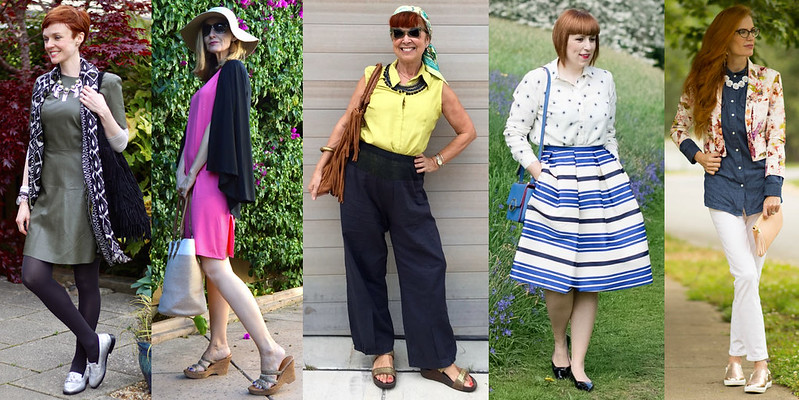 Fashion blogger favourites #iwillwearwhatilike