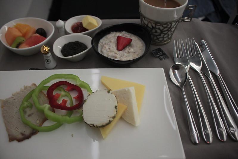 克羅埃西亞-土耳其航空- Turkish Airlines-17度C隨拍  (89)