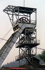 Dul Svornost,Jachymov 06.09.1992