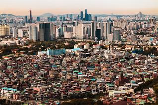 Afbeelding van Namsan Park. seoul southkorea 서울 namsan 한국 남산 70d canoneos70d efs18135mmf3556isstm nhorgiarc