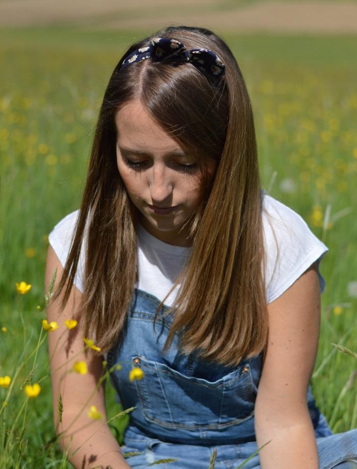 prato, wildflower girl, fashion, blogger, salopette, jumpsuit, Romwe,  (14)