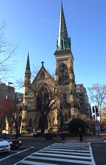 Ascension and St. Agnew
