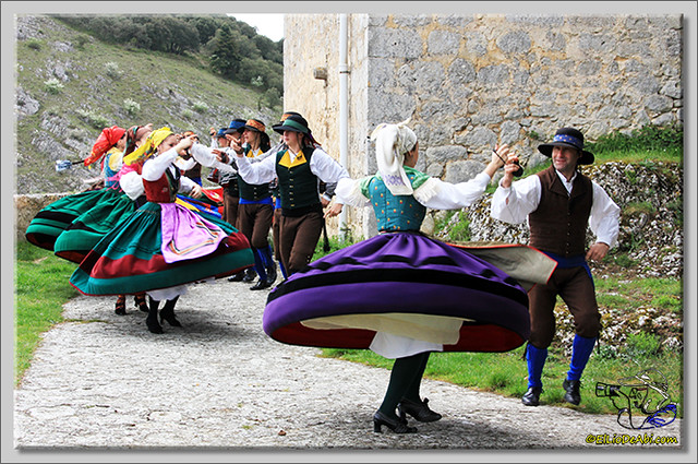 3 Romeria popular a Santa Casilda