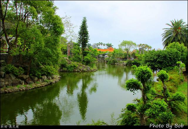 新埔-義民廟12