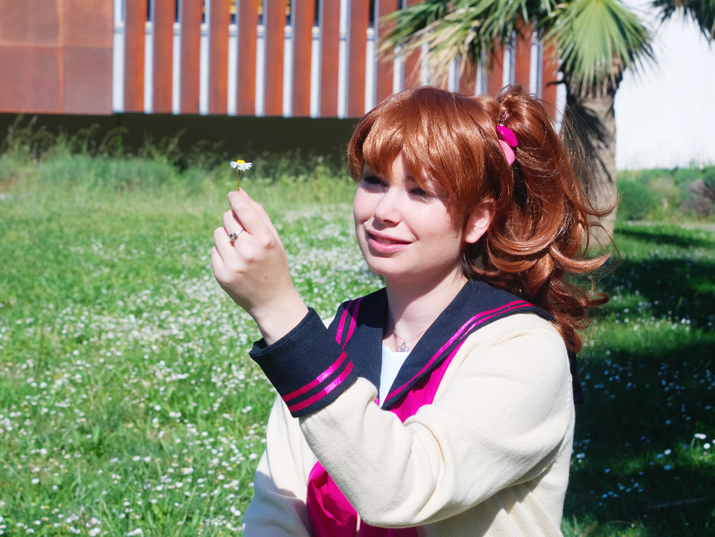related image - Shooting Ema Asahina - Brother Conflicts - La Garde - 2015-05-08- P1080219