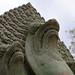 La cabeza de Naga